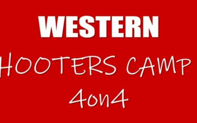 Western Shooters Camp